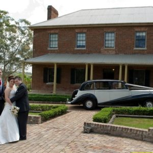 rolls royce 7 seater limo wedding car for hire