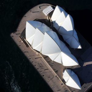 wheelchair accessible sydney opera tour