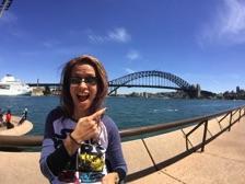 sylvia longmire sydney accessible tour