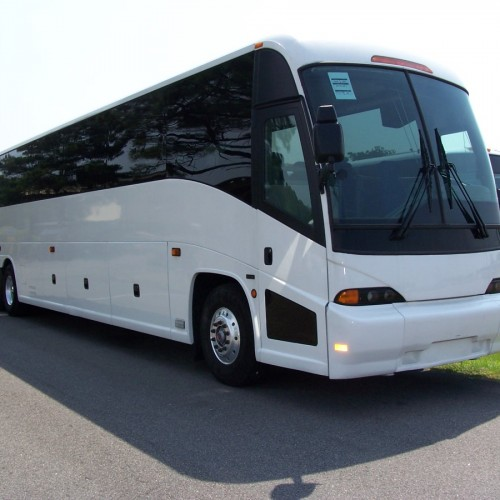 deluxe coach hire sydney