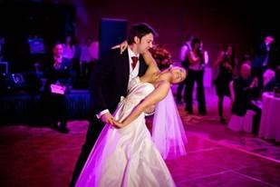 Classic Wedding First Dance