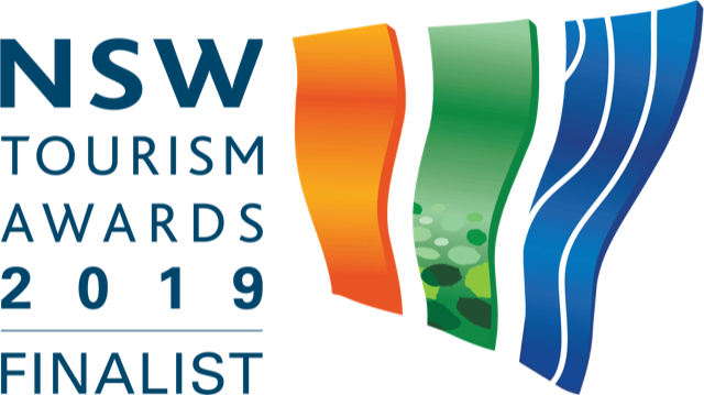 Australia In Style is finalist in NSW tourism awards 2019 - category accessible tourism