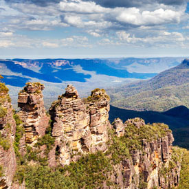 bluemountains3sisters