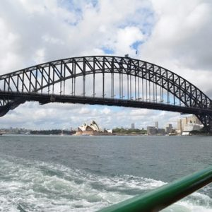 accessible sightseeing sydney