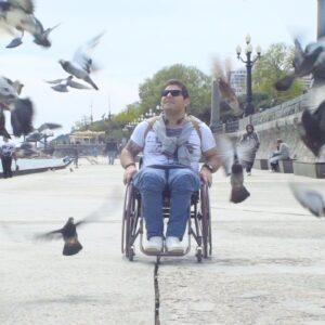 wheelchairsydney