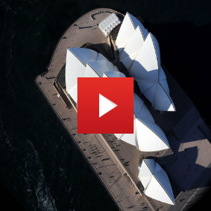 accessible sydney opera house tour and more